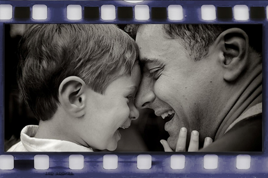 fathers-love